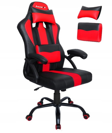 Fotel Gamingowy Huzaro Force 3.0
