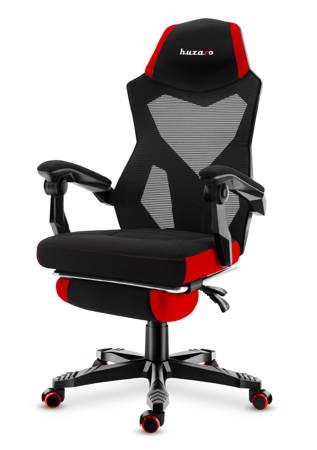 Fotel gamingowy Huzaro Combat 3.0 Red