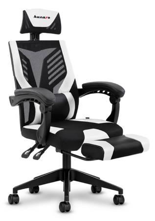 Fotel gamingowy Huzaro Combat 4.2 White