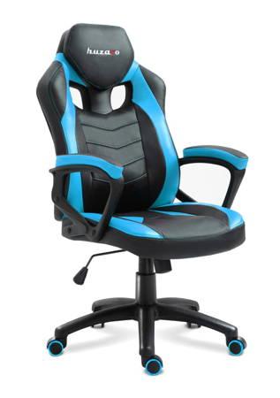 Fotel gamingowy Huzaro Force 2.5 Blue