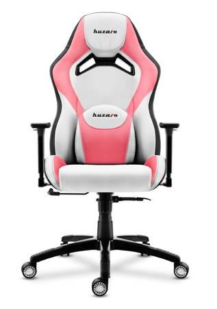 Fotel gamingowy Huzaro Force 7.3 Pink