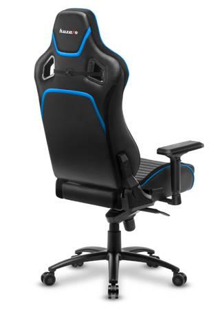 Fotel gamingowy Huzaro Force 8.2 Blue
