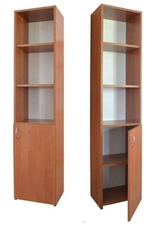 Regał biurowy Asia II 40 cm