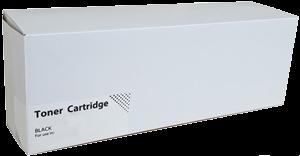 Toner do drukarek HP 130A Color LaserJet Pro M176 / M177, Czarny, 1100 str