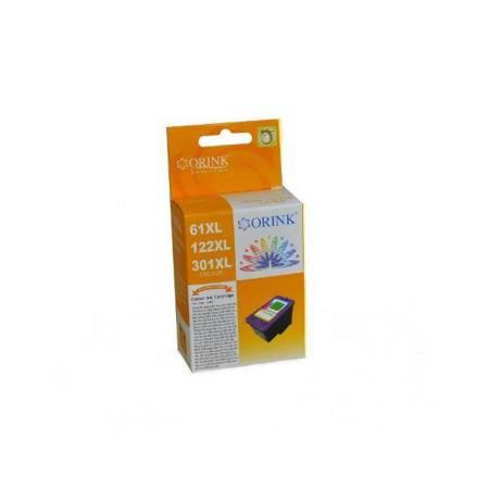 Tusz HP 301XL do drukarek Deskjet 1000 / J110 / 2000 / J210b, Color, 16,5 ml